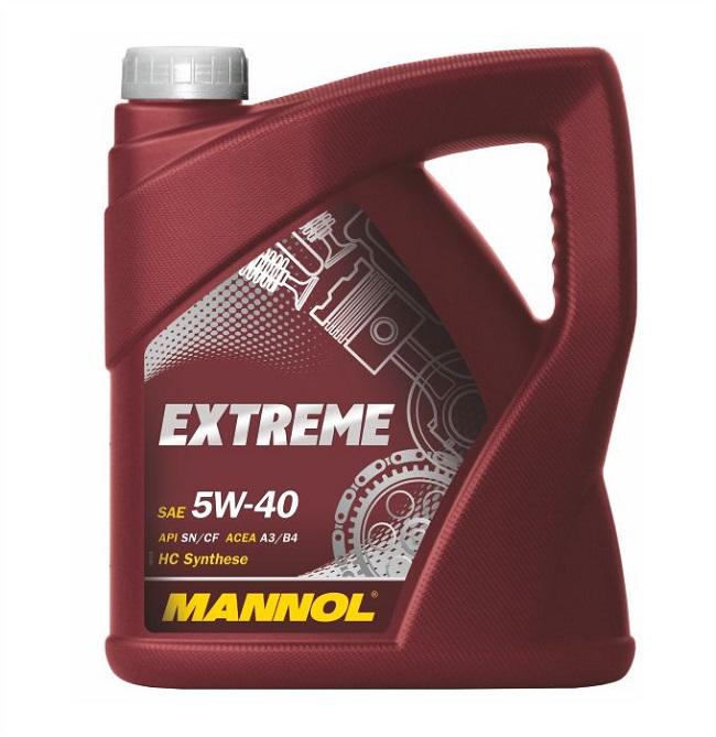 MANNOL-Extreme