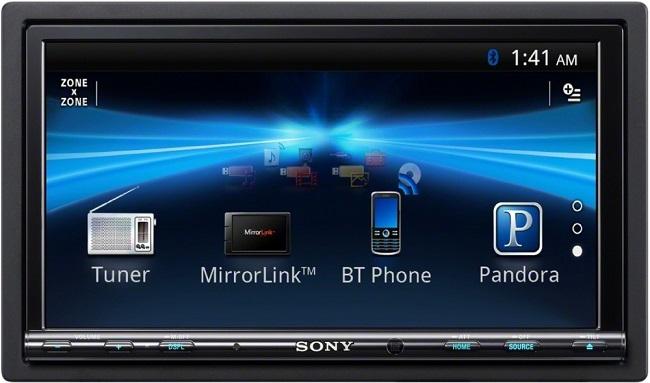 Sony-XAV-741