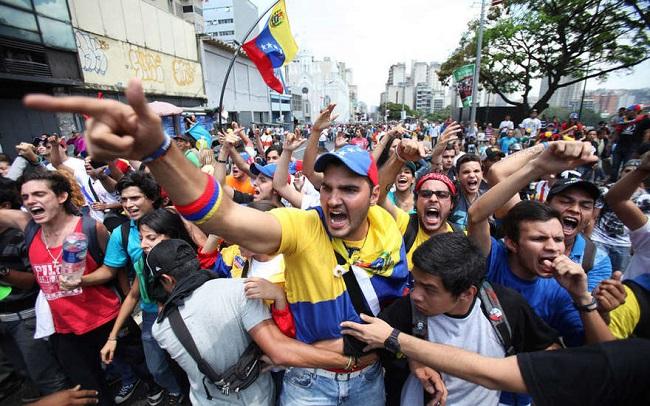 Каракас, Венесуэла