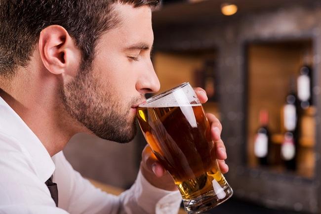 Города-любители пива