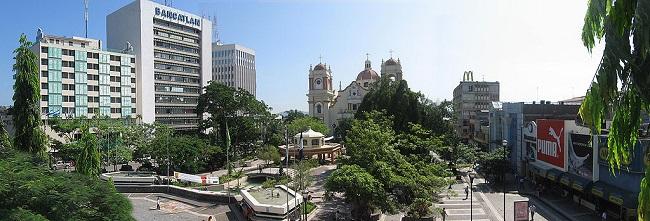 Сан-Педро Сула