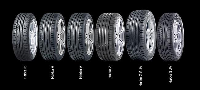 Nokian-Tyres