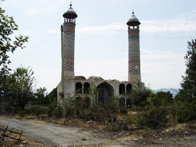 Агдам (Азербайджан)