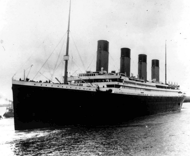 Куда «Титаник» плывет?
