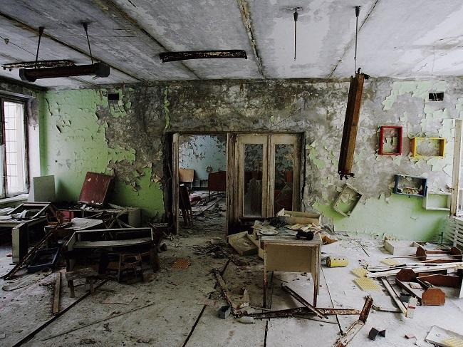 Припять (Украина)