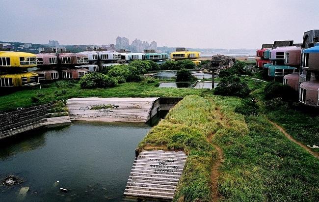 Санджи (Тайвань)