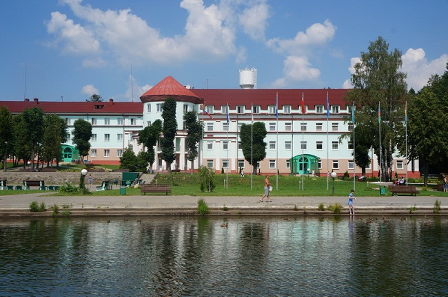 Belorusochka