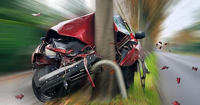 Авто или авиакатастрофы