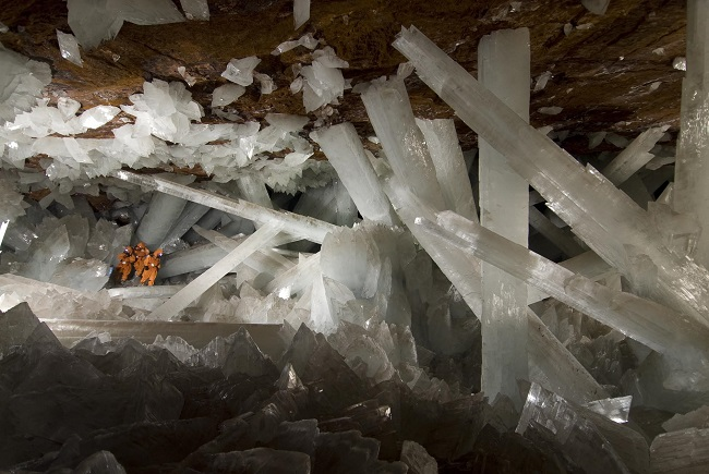 Кристальная пещера гигантов – уникальная достопримечательность Мексики