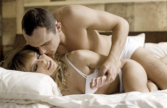 Сны эротического характера