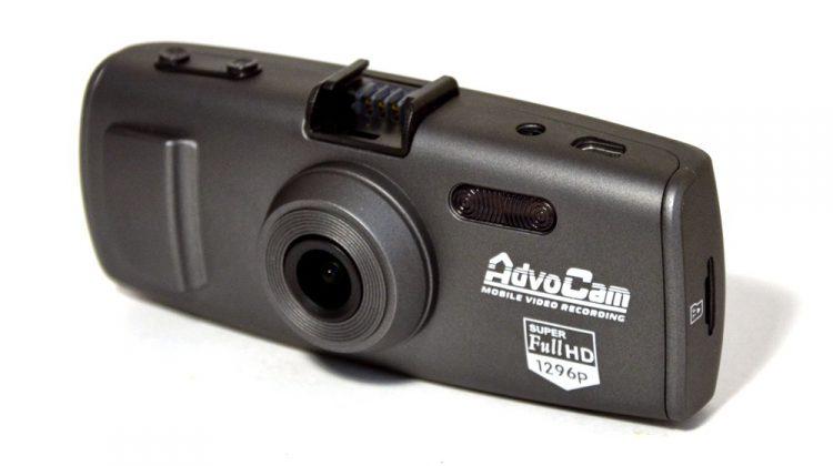Видеорегистратор AdvoCam-FD7 Profi-GPS
