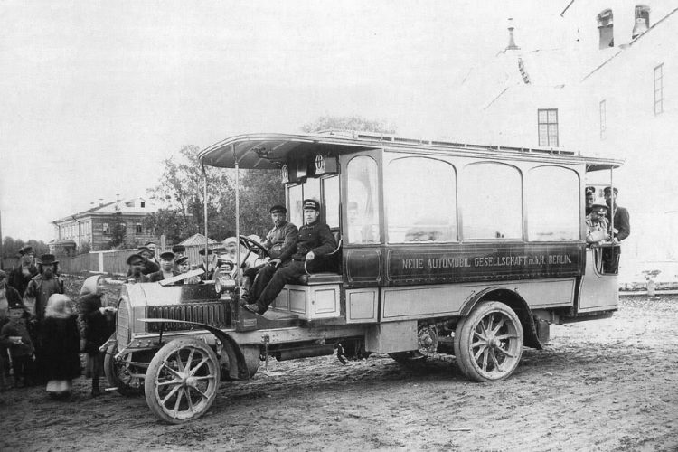 Avtobus-v-Arhangelske