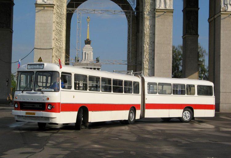 Avtobusyi-SSSR