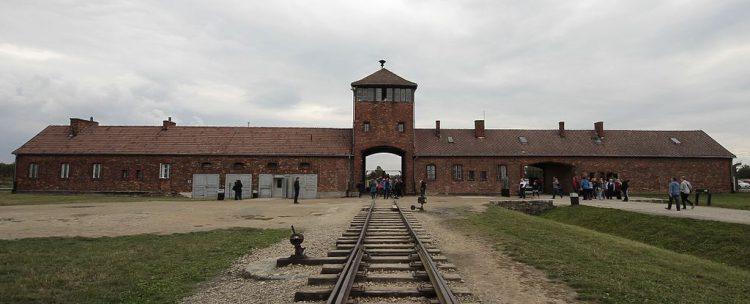 Музей лагеря Освенцим