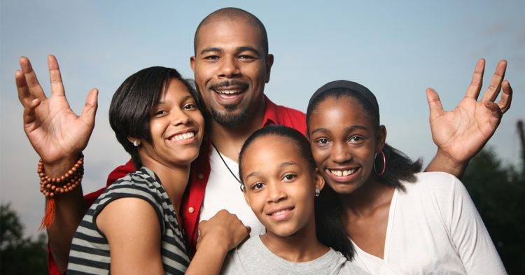 Состояние здоровья чернокожих людей