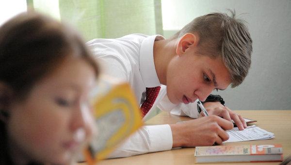 Уроки доброты для школьников