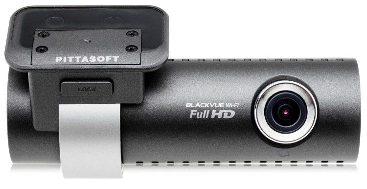 Модель BlackVue Wi-Fi DR500 GW HD