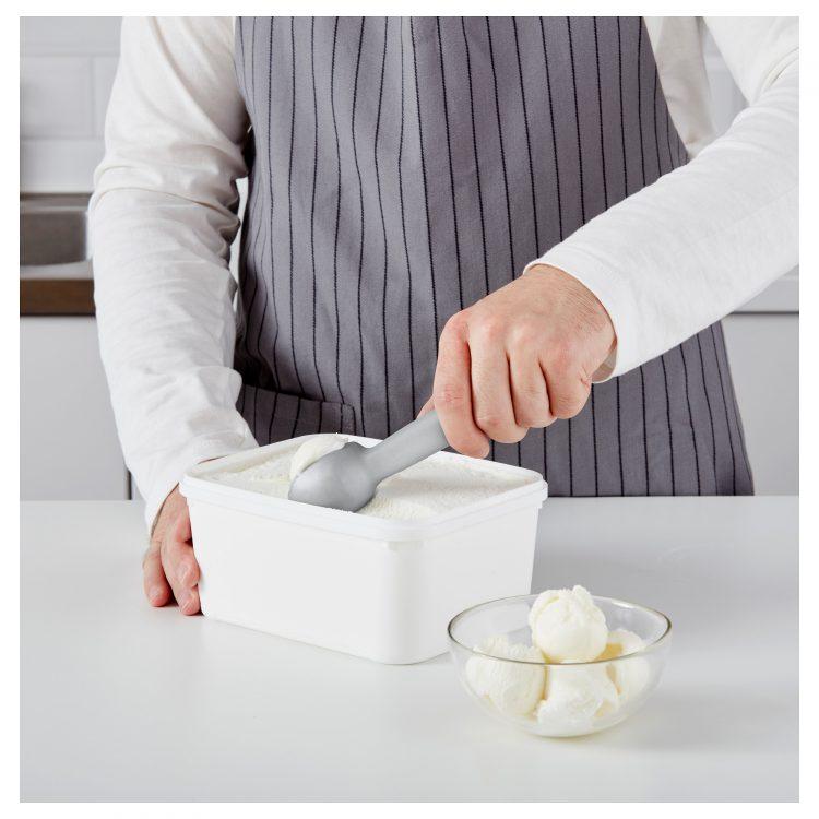 Аксессуары для приготовления мороженого