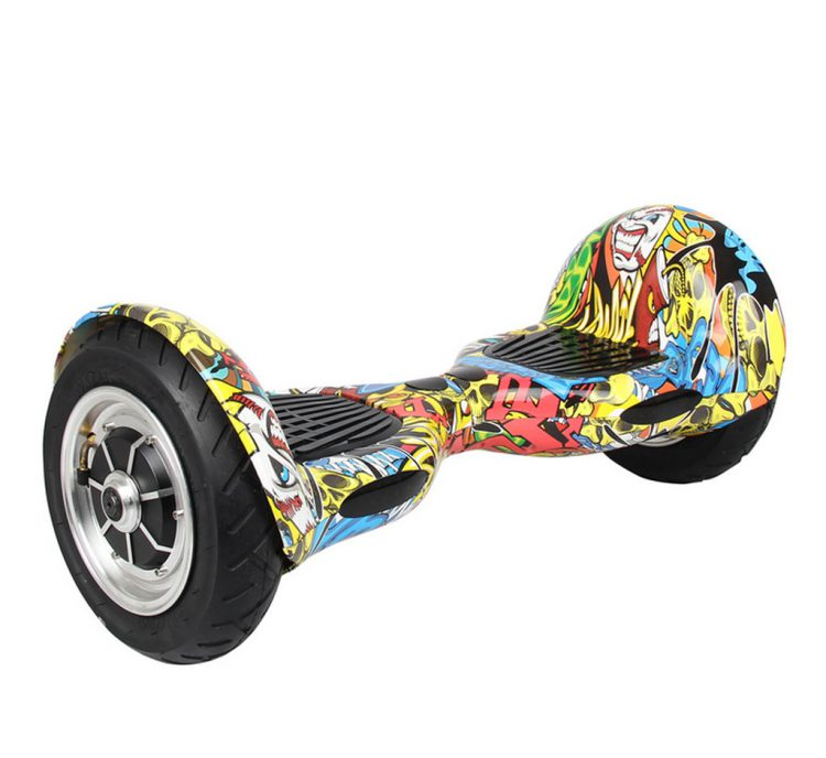Сигвей Smart Wheel Balance 10