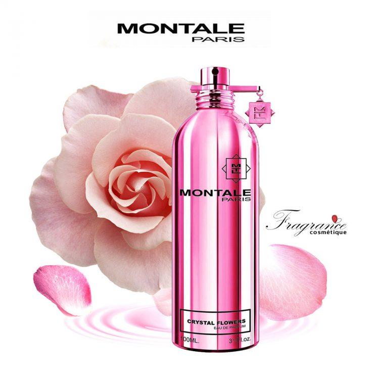 Montale — Crystal Flowers