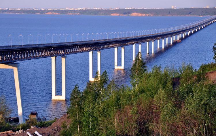 Президентский мост