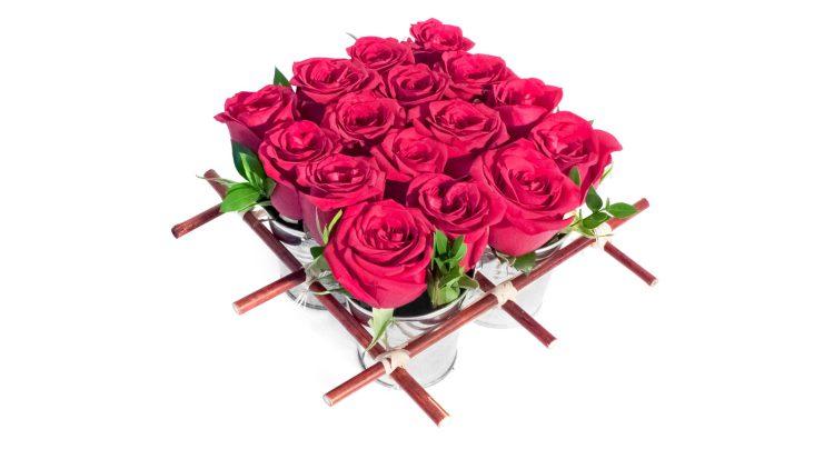 Олово и роза