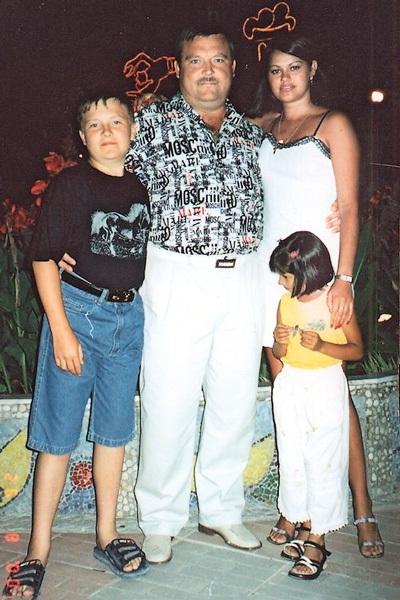 Дочка Ирины называла Михаила Круга «папой»