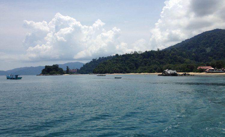 Курорты Южно-Китайского моря