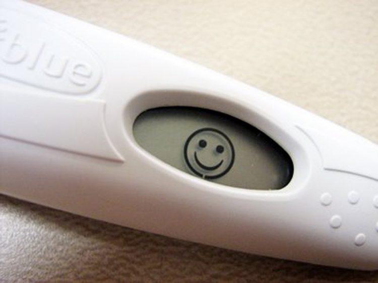 к чему снится тест на беременность