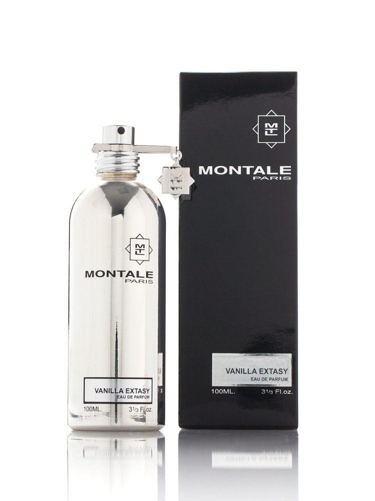 Montale — Vanilla Extasy