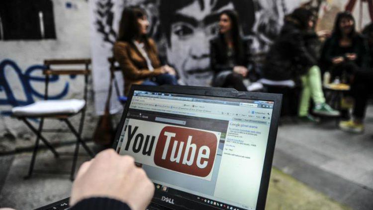 Просмотр популярных видеороликов