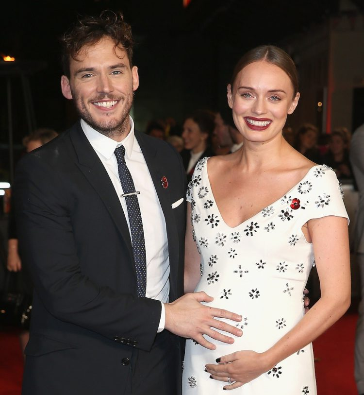 Сейчас Сэм и Лора одна из образцовых пар в киноиндустрии