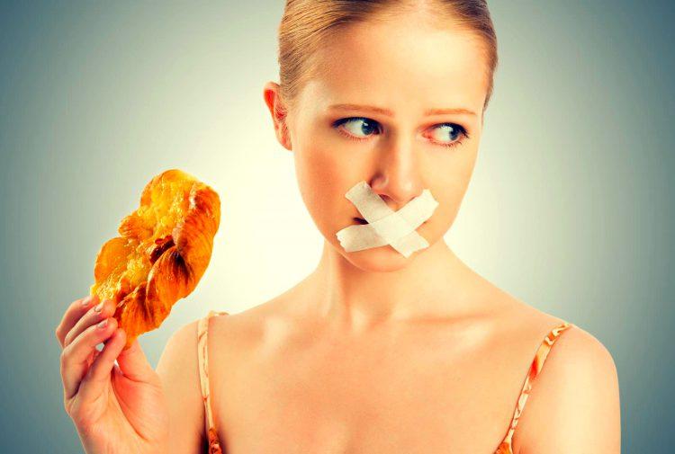 диета и голодание