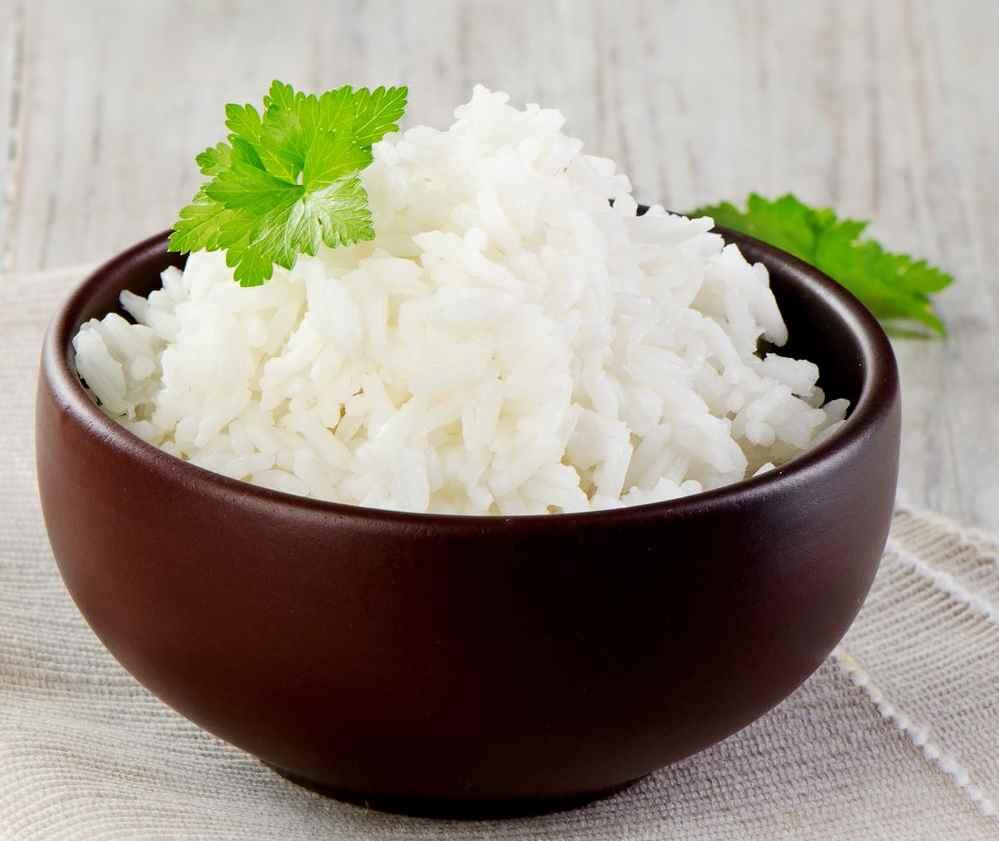 Классический рецепт риса
