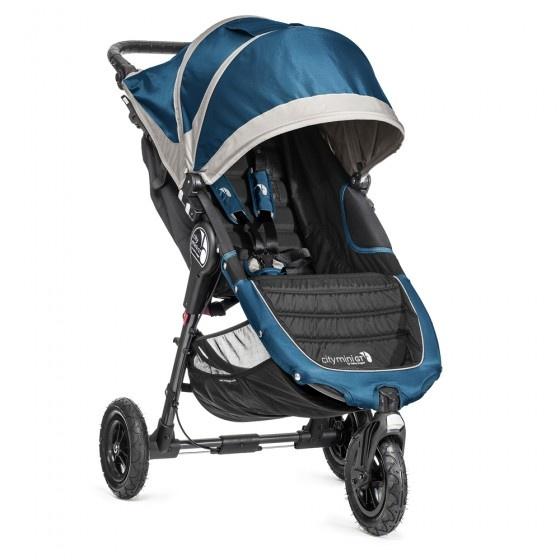 Коляска Baby Jogger City Mini