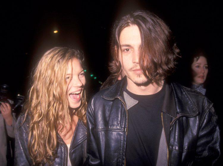 Джонни и Кейт