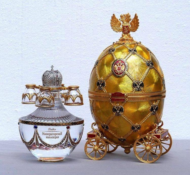 Императорская коллекция