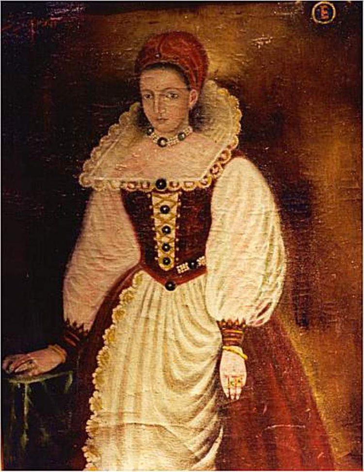 Элизабет Батори