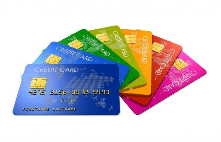 Кредитные карты в Иране
