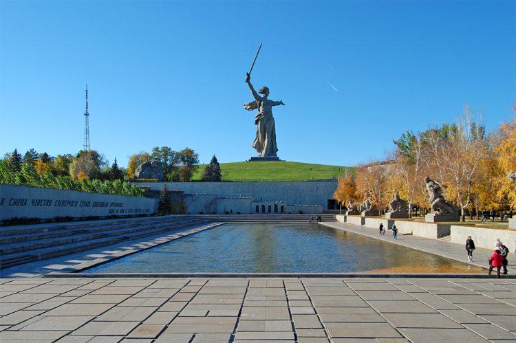 Волгоград