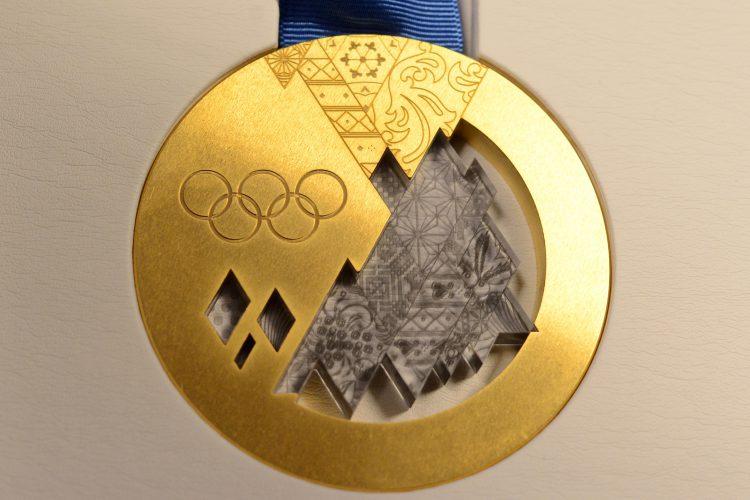Самый титулованный олимпийский чемпион
