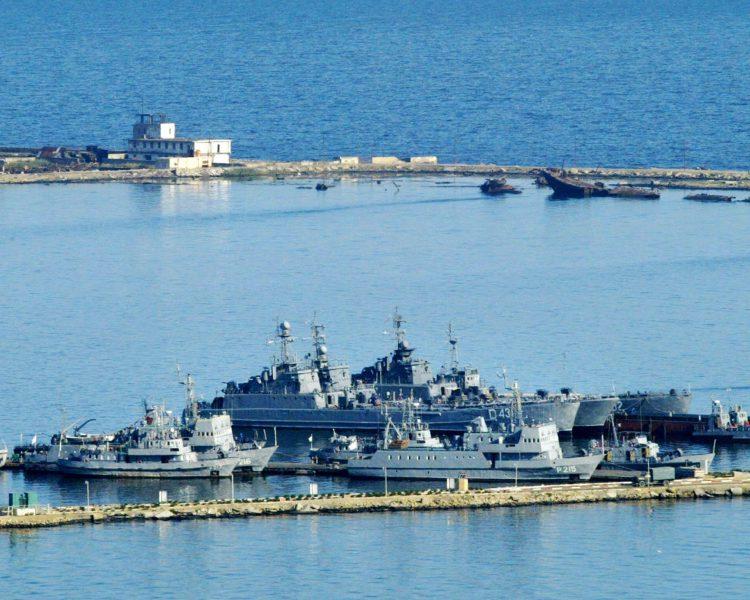 Переработка нефти на Каспийском море