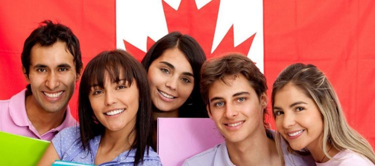 Энические группы в Онтарио
