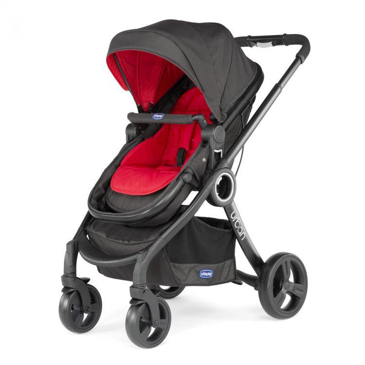 Коляска Chicco Urban Stroller