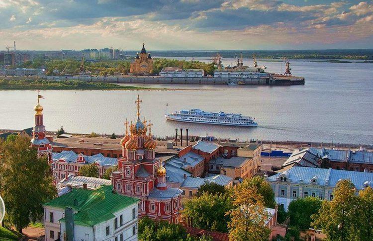 Нижний-Новгород