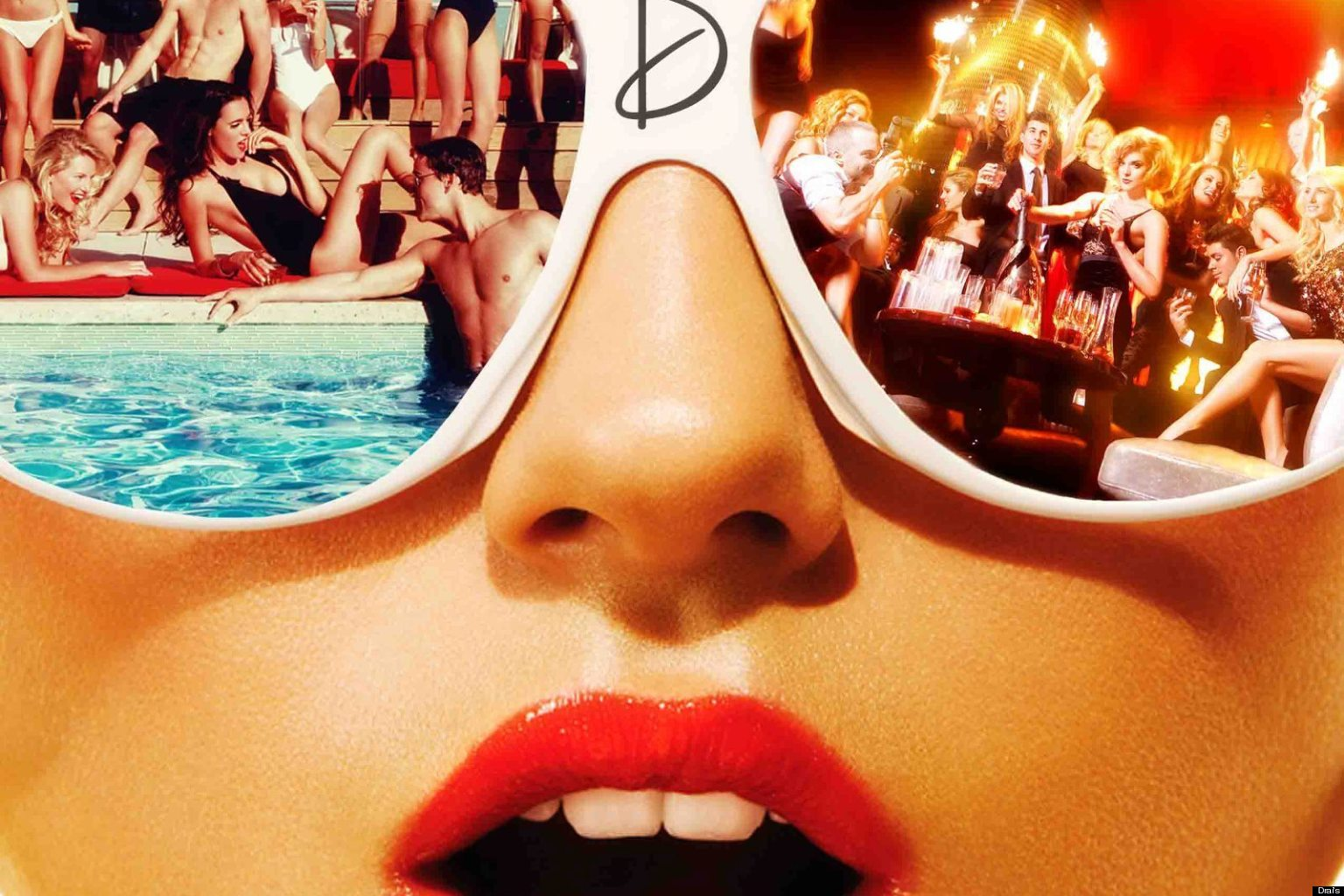 beach-girls-party