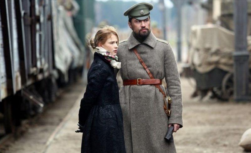 Военная драма «Герой»