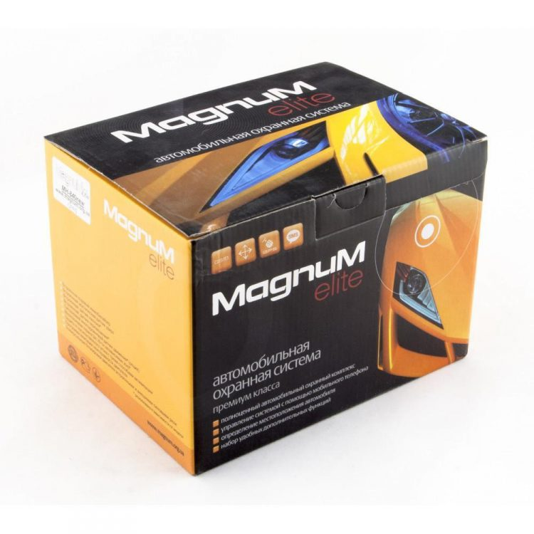 Magnum 880GSM