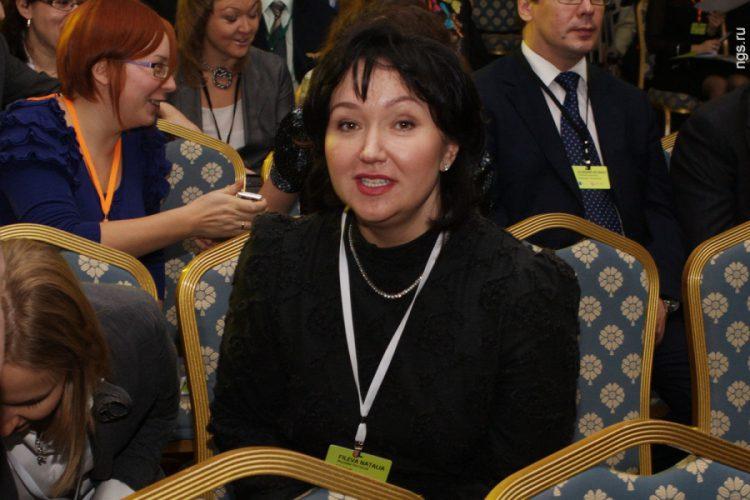 Наталия Филева