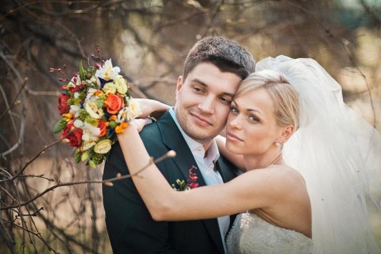 На съемках «Барвихи» Анна познакомилась со своим первым мужем